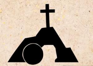 Cross  & empty tomb